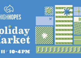High Hopes Holiday Market