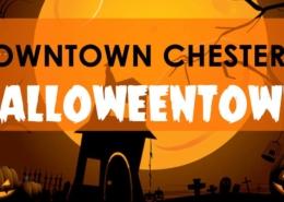 Halloween Town