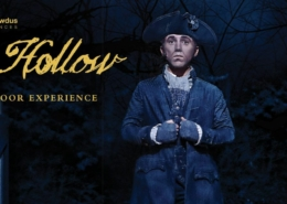 Old Sturbridge Village Sleepy Hollow Experience